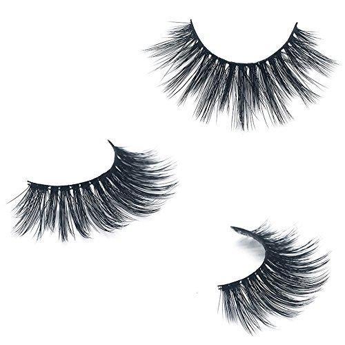 Nordik Beauty Mink Eyelashes - Volumizing
